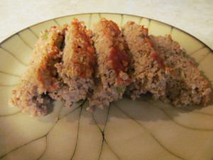 hepatitis c recipe low sodium meatloaf quinoa