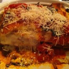 best restaurant with low sodium lasagna