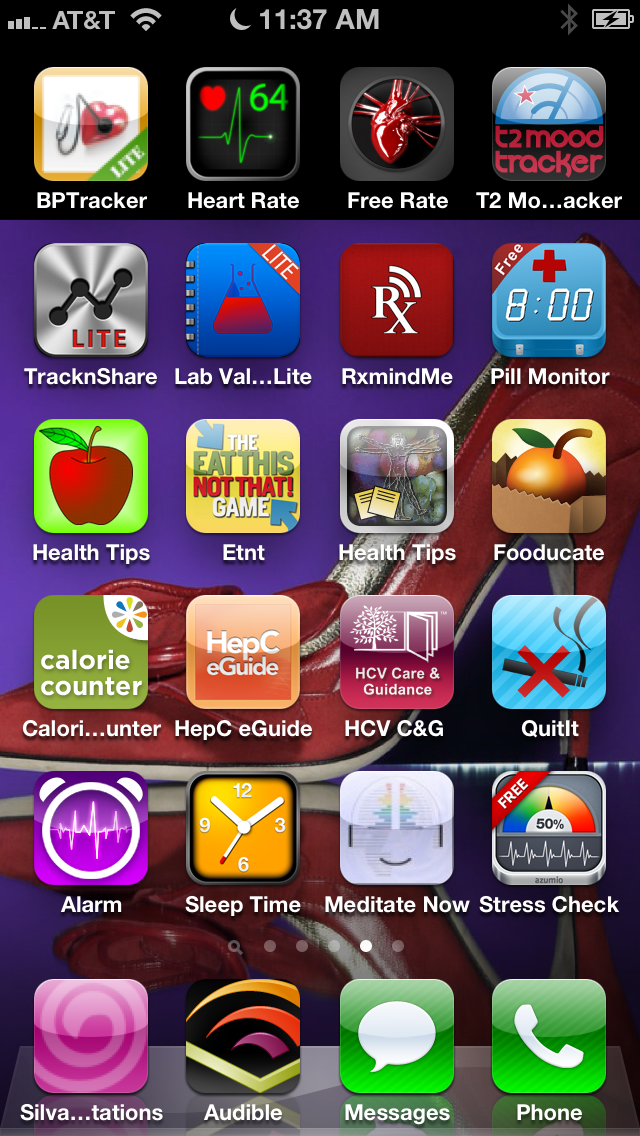 Best Free Health Apps