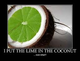coconut oil liver skin