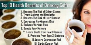 coffee health benefits liver