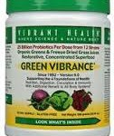 green vibrance safe liver vitamin