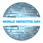 World Hepatitis Day ihelpc Karen