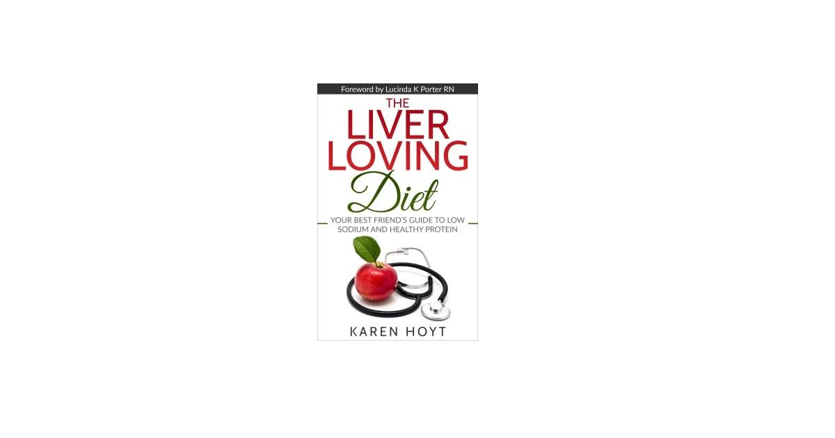 liver loving diet book ihelpc cirrhosis fatty nash